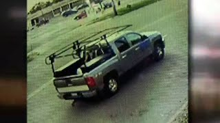 Police looking for driver of pickup truck involved in fatal hit-and-run on Detroit's west side