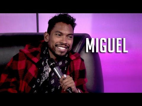 Miguel Addresses Billboard Lawsuit, Possible D*CK Slip + Surprises Nessa