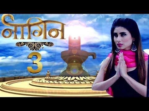Shivangi Is Back With a New Story   NAAGIN SEASON 3