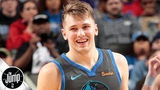 Is missing out on Luka Doncic causing friction in Kings' front office? | The Jump