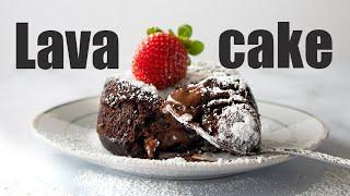 מתכון לסופלה שוקולד חם טבעוני ומפנק