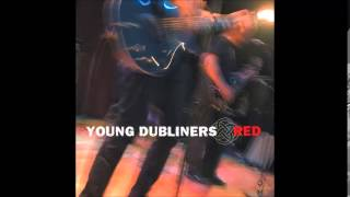 Young Dubliners - 07. Don't You Worry - Red
