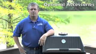 C3 Grill Overview