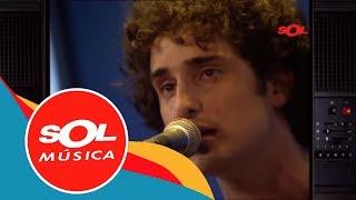 """Jorge Drexler """"La edad del cielo"""" (A Solas 2000)"""