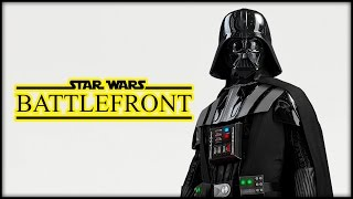 STAR WARS - Battlefront - Blast - The Game is HERE!