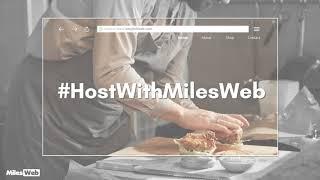 Bring your brilliant business idea to life! #HostwithMilesWeb   MilesWeb
