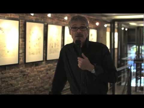 Vidéo de Alain Dodier