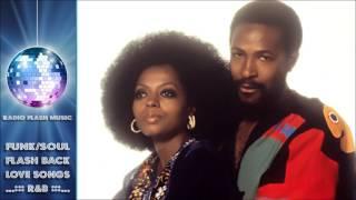 DIANA ROSS & MARVIN GAYE - Stop! Look Listen