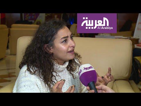 العرب اليوم - شاهد: المخرجة السعودية شهد أمين تخطف برونزية قرطاج