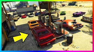Rockstar CONFIRMS BIG PLANS Coming To GTA Online Soon - NEW Updates, Massive DLC Expansions & MORE!