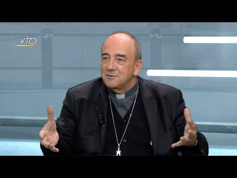 Mgr Joseph de Metz-Noblat - diocèse de Langres
