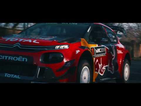 REVEAL - C3 WRC 2019
