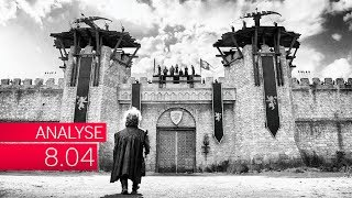 Game Of Thrones: The Last Of The Starks   Recap & Analyse   Episode 4   Staffel 8