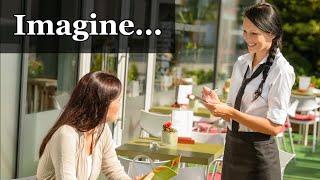Imagine... - How to Speak Fluent English Confidently