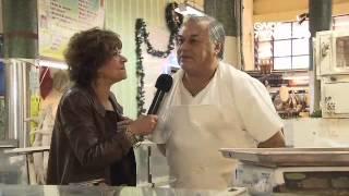 Aquí nos tocó vivir - Las delicias de San Juan