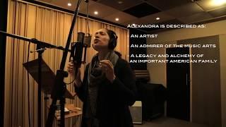 """About Alexandra Jackson"" Series Promo"