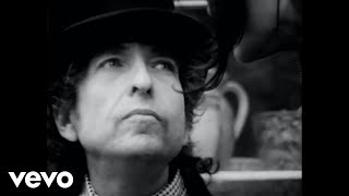 Bob Dylan - Blood In My Eyes