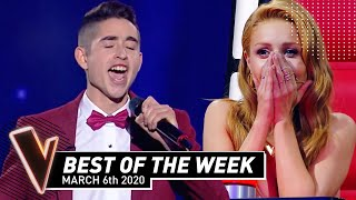 What happened this week in The Voice? | HIGHLIGHTS | 06-03-2020