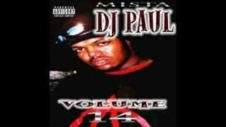 DJ Paul - Volume 14