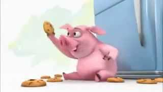 Daniel Powter- Crazy all my life(Pink Pig)