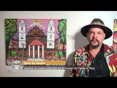 Un ABC panameño y creativo