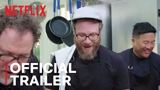 The Chef Show: Volume 2 | Official Trailer