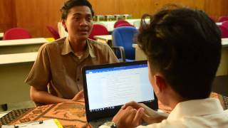 Job Interview Example - Senior Network Engineer Job