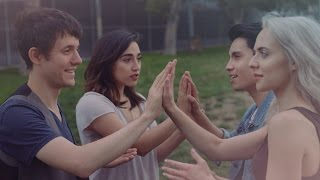 KHS & Sam Tsui & Madilyn Bailey & Alex G - Send My Love (Cover)