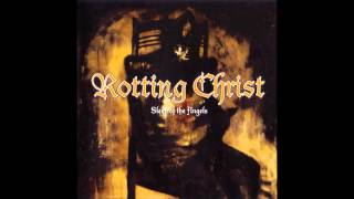Rotting Christ - Cold Colours