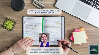 Contract Strategies