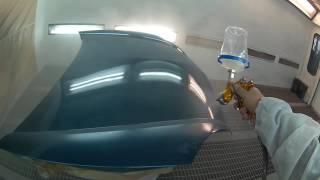 LESONAL PREMIUM CLEAR 420 .DEVILBISS GTI PRO LITE TE 20