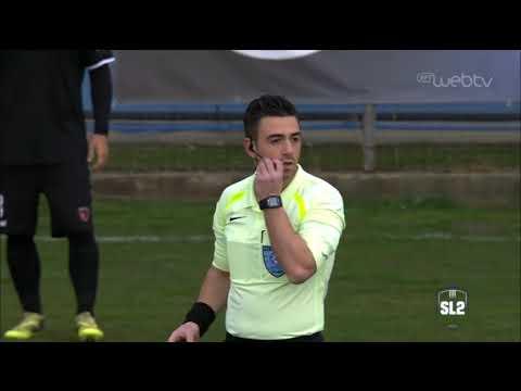 Super League 2: ΚΑΡΑΪΣΚΑΚΗΣ – ΠΑΝΑΧΑΪΚΗ | ΑΓΩΝΑΣ | 27/01/2020 | ΕΡΤ