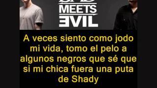 "Eminem & Royce Da 5'9"" - Take From Me Subtitulada en Español"