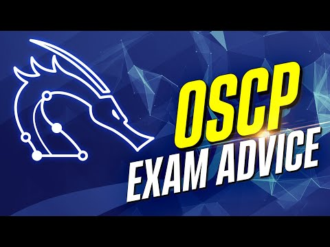 OSCP - Advice For The Exam - YouTube