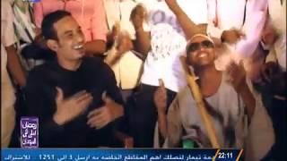 تحميل اغاني طه سليمان Taha Suliman - شارع النيل في بري - اغنية الحلقة الثامنة عشر(18)- مسلسل وتر حساس MP3