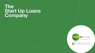 The Start Up Loans Company
