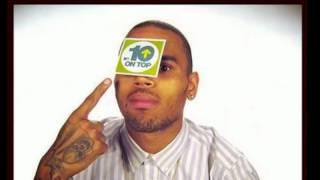 Bitch I'm Paid - Chris Brown