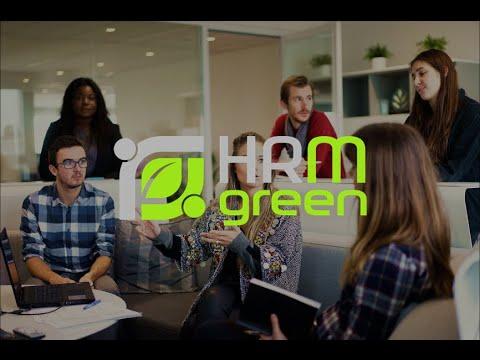 HRMgreen Experten Think Tank