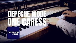Depeche Mode - One Caress (piano cover)