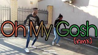 Yemi Alade Oh My Gosh (rmx) Ft. Rick Ross  #teaserchallenge
