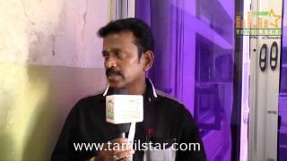 Mahimai Raj at E Achupizhai and Vallimahal Short Film Launch