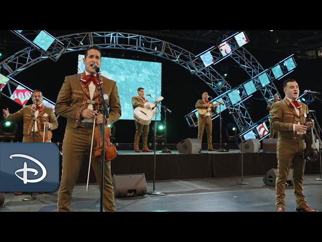 Video de pronunciación de mariachi en Español