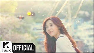 Jeong Eun Ji - Hopefully Sky