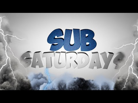 (Live)🔴 Luis and Subs 🎮|Welcome To Sub Saturday's | Custom 5v5s
