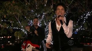 Train - Hey, Soul Sister (12.1.2010)(GRAMMY Nominations Concert HD)