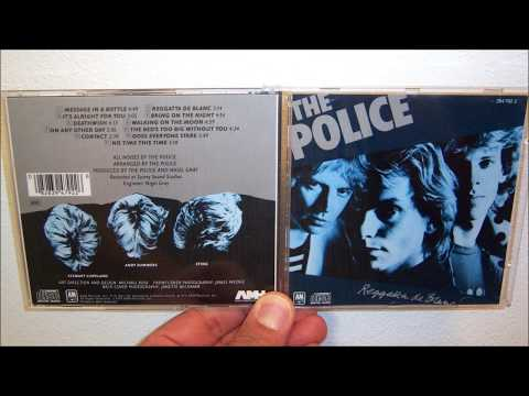 Police - Does everyone stare (1979)
