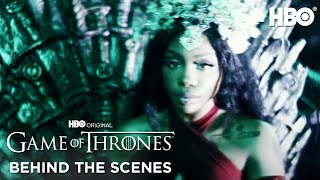 """""""Power Is Power"""" BTS With The Weeknd, SZA And Travis Scott 
