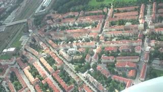 preview picture of video 'Rundflug über Leipzig  part 3.'