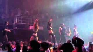 DJ Felli Fel - Boomerang Feat. Akon, Pitbul,YES!!Disco Club