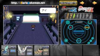 Sandile  - (Pokémon) - Guia Pokemon Blanco 2 y Negro 2 parte #7  Bienvenido Sandile, Evoluciona Pidove , VS Achroma
